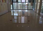 成都成华区专业pvc橡胶地板清洗抛光保养服务
