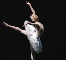 宁波形体芭蕾舞培训班