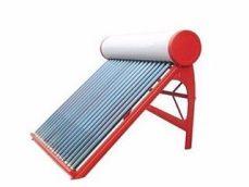 合肥春兰太阳能维修