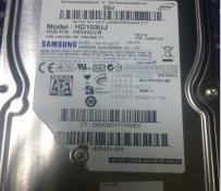 三星移动硬盘售后维修数据恢复