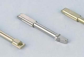 专业配制各种异型钥匙