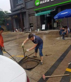 宁波市鄞州区专业抽粪 抽隔油池 抽污水池