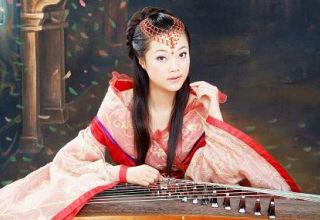 馨蕊音乐培训中心古筝单课程