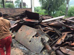 河北高价回收废铜 废铝 废铁 电线 电缆 库