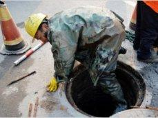 南京疏通下水道 抽粪 清理化粪池 高压清洗