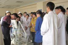 医疗护理员培训
