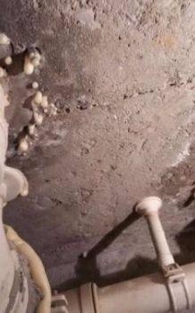 地下室补水防漏