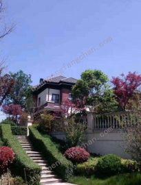 花园别墅低调奢华,迈上人生新台阶