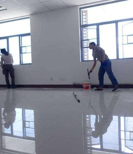 渝北区保洁公司 玻璃清洗家庭开荒重庆清洁公司电话