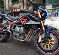 重庆摩托车跑车