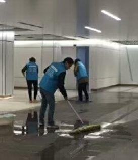 家庭清洁-公司商场酒店保洁-物业保洁-开荒保洁-地毯清洗