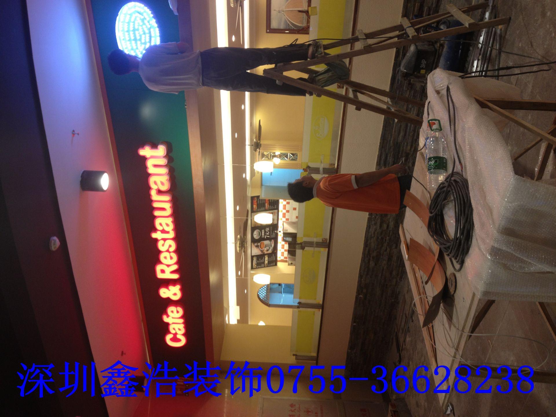 深圳店铺装修 专卖店,服装店设计 商场,门面装修