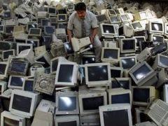 上海电脑回收