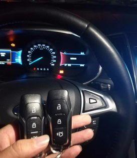 江门专业配车钥匙 遥控 开锁 改装折叠钥匙 门禁ID卡