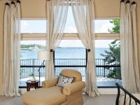 窗帘常见的样式和特点有哪些?