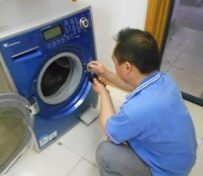 晋江海尔洗衣机售后维修电话