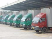 杭州大小货车出租