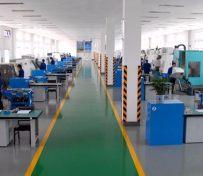 广州越秀厂房装修