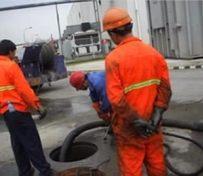 杭州环卫所抽粪清理化粪池