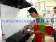 西部特色烧烤技术培训