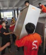 个人搬家业务—杭州小型搬家公司