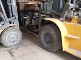 企业工厂搬迁 设备起重 吊装运输