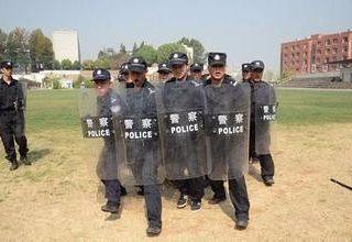 成都司法警察专业统招