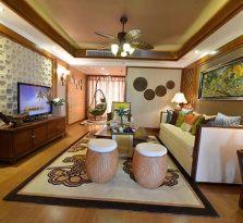 160平东南亚风格案例