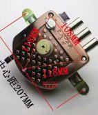 信阳开锁换锁芯电话8111222开换超B级锁芯门把