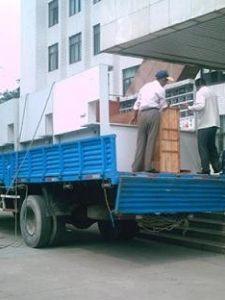 北京长途搬家公司