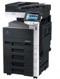 武汉打印机复印机出租