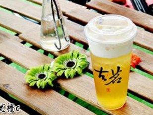 奶茶小吃加盟