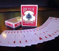 普通扑克分析