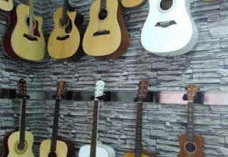 龙岗哪里有吉他卖