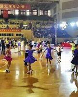 星愿舞蹈课堂