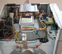微波炉维修