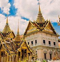 【泰國.五星沙美】石家莊到泰國旅游曼谷芭堤雅7日游