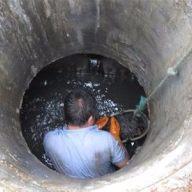 吴中区污水池清理