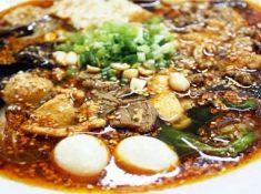 重庆冒菜加盟