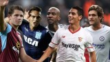 FIFA评世界杯最受期待五大新星 切尔西铁卫入选