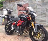 重庆摩托跑车分期购