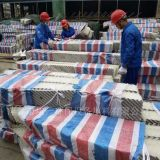 萍乡旭一施工人员在河北某化工厂项目安装现场指导