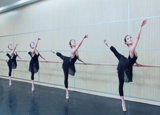 舞蹈的起源歷史