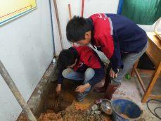 玉林地下供水管道漏水检测/小区
