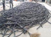 苏州废旧电线电缆回收 昆山废旧电缆线回收利用