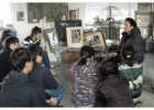 北京画室|通州美术培训 成人美术班【路易美术】