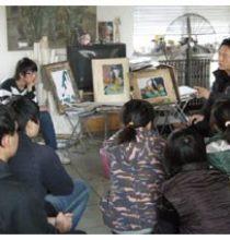 北京画室 通州美术培训 成人美术班【路易美术】
