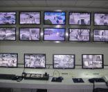 监控工程、安防防盗布线