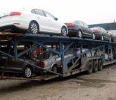 北京物流轿车托运