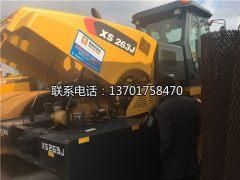 上海二手压路机出售